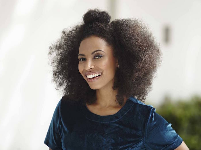 Coupe courte afro naturel affordable coupe afro naturelle with coupe courte afro naturel good - Coupe courte afro naturel ...