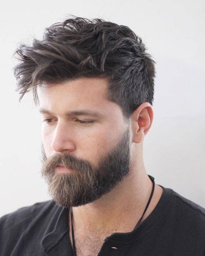 1001 id es coiffure homme tendance 2018 un d grad d for Catalogue ets leger le mans