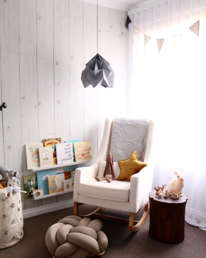 1001 conseils pour trouver la meilleure id e d co for Fenetre horizontale chambre