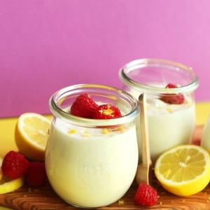 Dessert léger et frais - les meilleures recettes de desserts à savourer sans culpabiliser