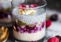 Dessert léger et frais – les meilleures recettes de desserts à savourer sans culpabiliser