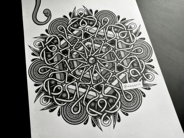 Symbole geometrie le dessin geometrique lignes moderne