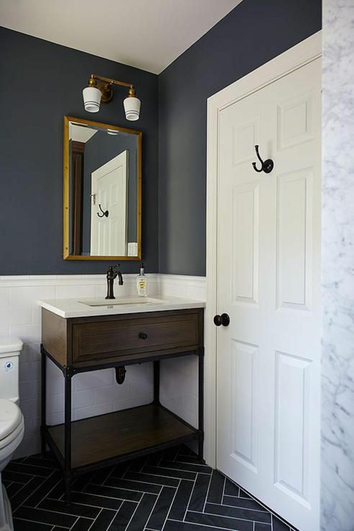 1001 id es pour une salle de bain 6m2 comment r aliser for Creer une salle de bain dans un petit espace