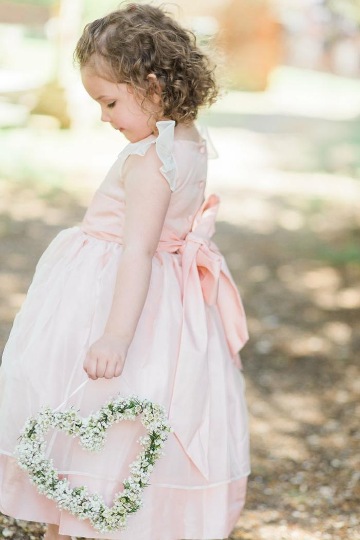 Robe ceremonie fille robe de demoiselle d honneur robe pour petite fille
