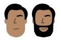 Un style de barbe au poil pour chacun