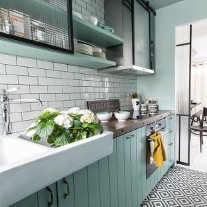 Repeindre sa cuisine - quelles couleurs et quels effets?