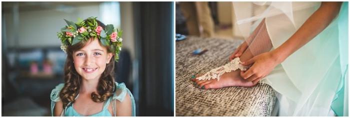 Comment habiller son enfant pour un mariage robe demoiselle d'honneur enfant