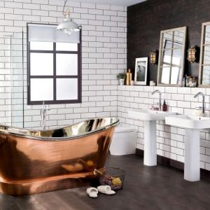 La salle de bain design de 2018 - un havre d'élégance et de confort optimal