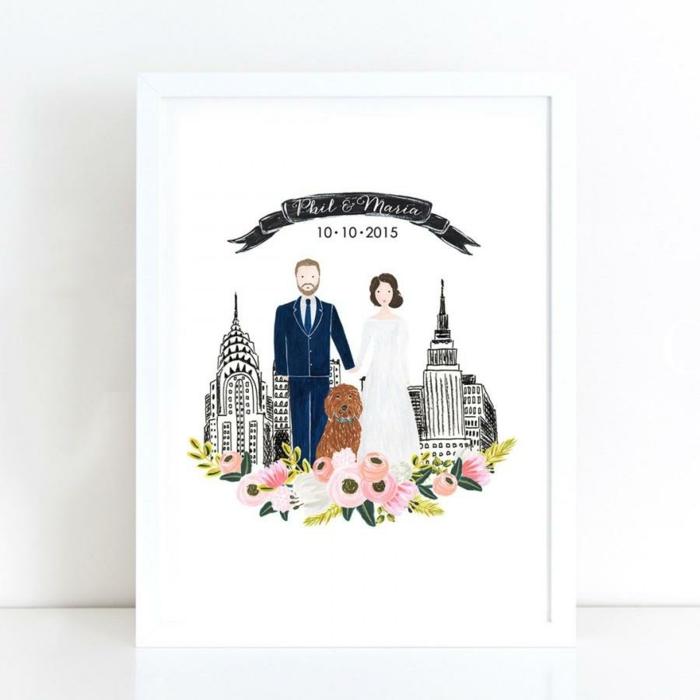 Anneau dessin colombe pour mariage image fiançailles gratuit