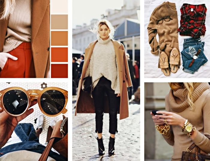 32d2af05135d ▷ 1001 + visions chic et sublimes avec la couleur camel