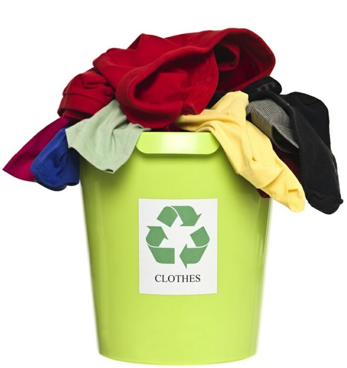 l'amenagement placard, comment trier ses affaires, comment se débarrasser des choses inutiles, le recyclage et la pensée écologique