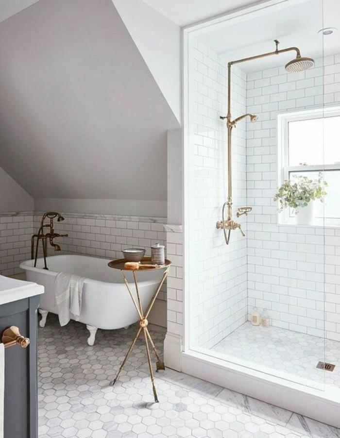 1001 id es pour une salle de bain 6m2 comment r aliser une d co de r ve dans un espace bain. Black Bedroom Furniture Sets. Home Design Ideas