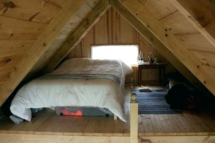 small attic bedroom decorating ideas 1001 id 233 es pour la d 233 co quand vous voulez am 233 nager des 19735