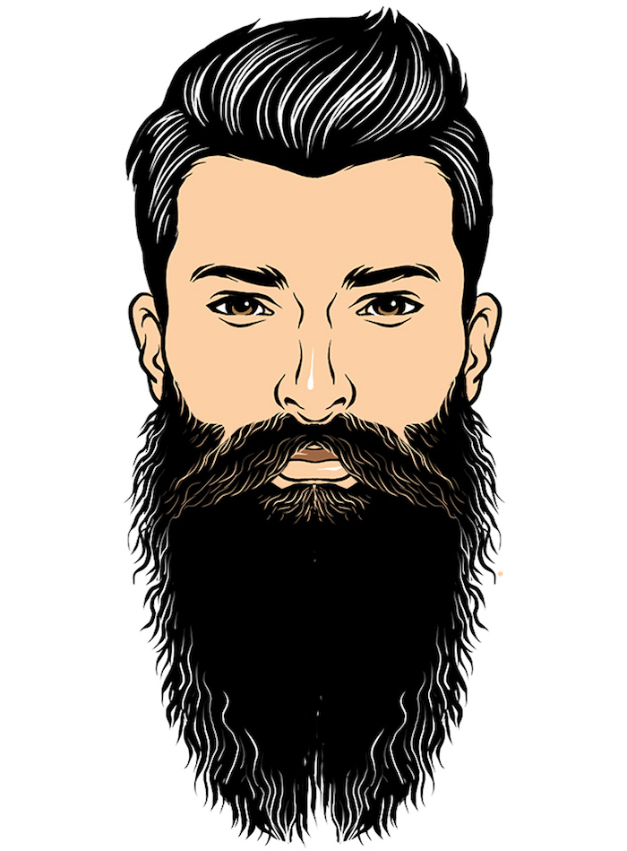 les plus belles barbes longues style buceron zz top yeard beard