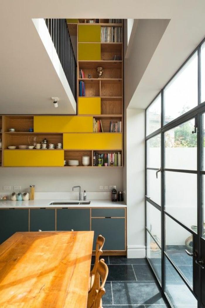 Decorer sa cuisine deco style industriel pas cher galerie for Agencer sa cuisine