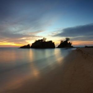 Paysage paradisiaque - des images de voyages aux quatre coins de la Terre