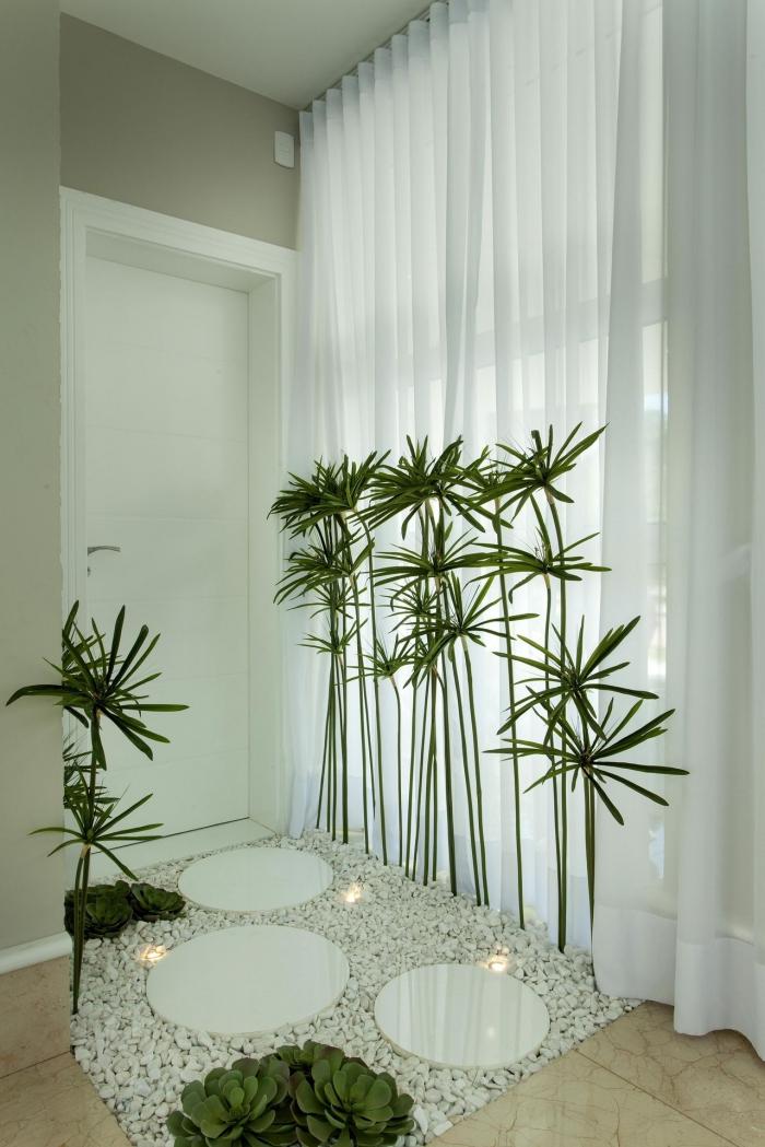 1001 moyens de changer d 39 ambiance avec une id e d co couloir fantastique. Black Bedroom Furniture Sets. Home Design Ideas
