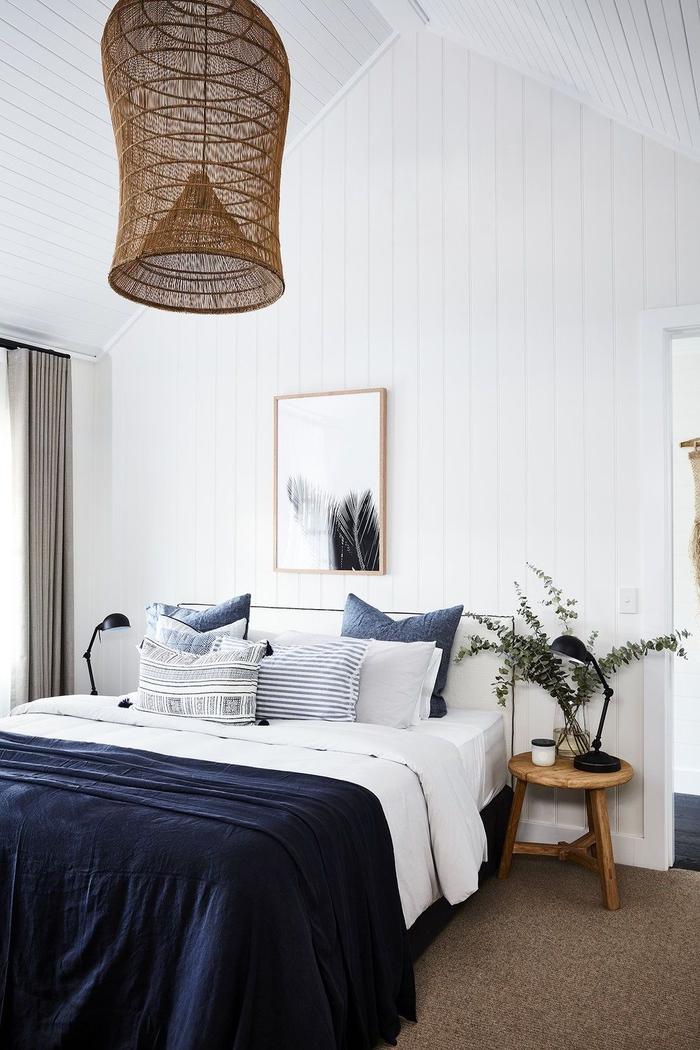 deco chambre style bord de mer amazing chambre bord de