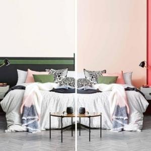 Décorer sa chambre à petit budget - une nouvelle déco tendance sans tout changer