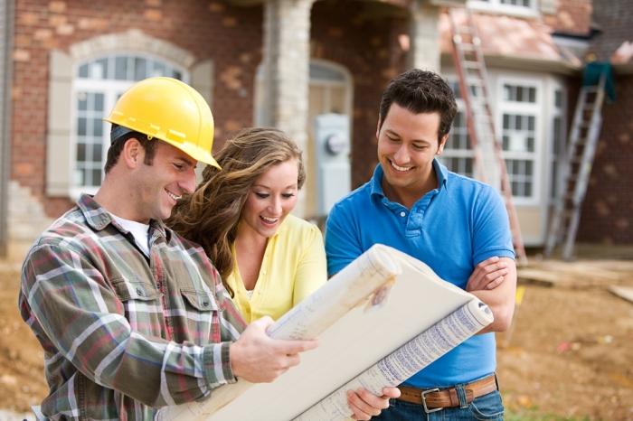 quelles sont les fonctions et les responsabilités d'un architecte de bâtiment, établir un plan de construction