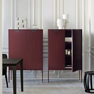 Comment adopter la couleur lie de vin dans un intérieur moderne. Nos idées en 75 photos inspirantes