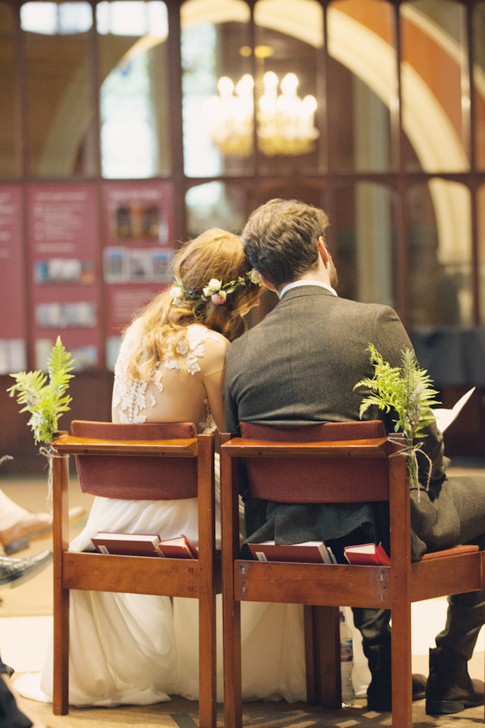 Bohème mariage robe de mariée fluide robe de mariée simple