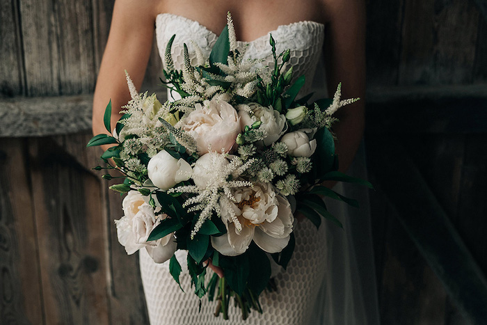 Boho robe de mariée simple robe de mariée vintage wedding bustier robe de mariée longue dentelle