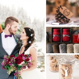 80 idées et projets créatifs pour offrir le cadeau invité mariage le plus cool du monde