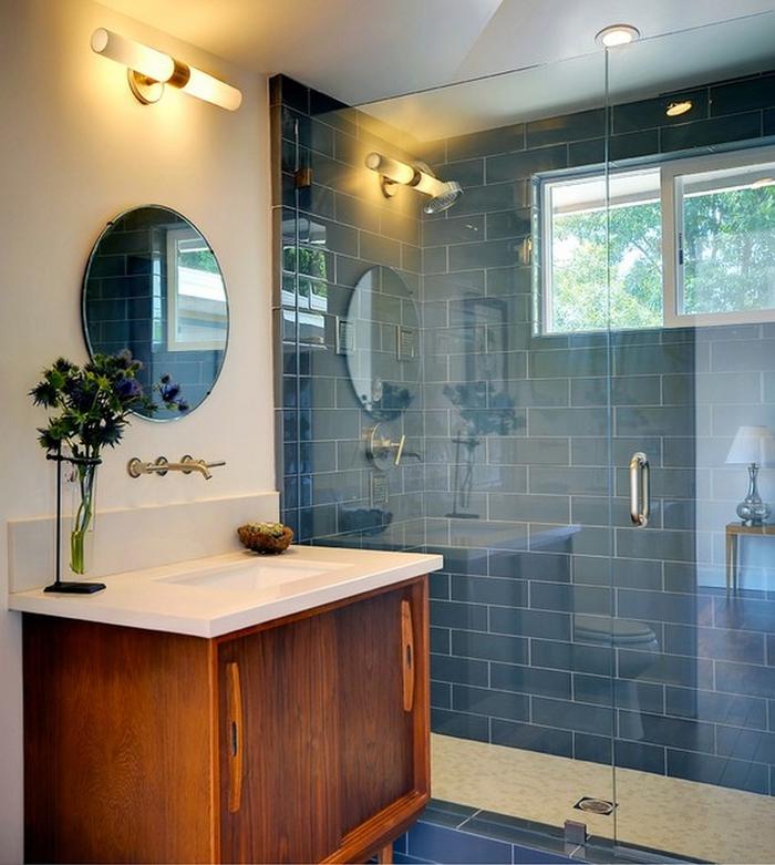 1001 id es originales pour un meuble salle de bain r cup. Black Bedroom Furniture Sets. Home Design Ideas