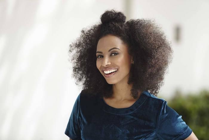 Coupe afro coiffure tresse afro modele de tresse facile