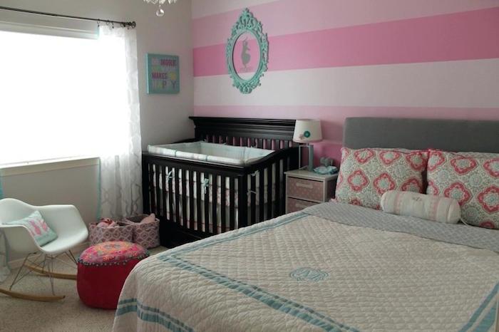 1001 id es d co chambre parentale inspirations pour for Peinture chambre parent
