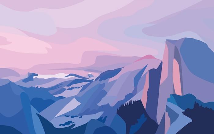 Fond d'écran simple photo pour fond d'écran pour fille belle image art couleurs pastel