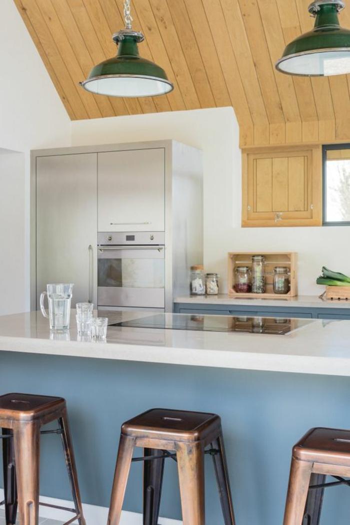 cuisine laqu e blanche une sensation de luxe le triomphe de la lumi re obsigen. Black Bedroom Furniture Sets. Home Design Ideas