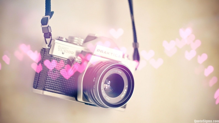 Fond ecran swag fond d'écran stylé les filles appareil de photo vintage belle image
