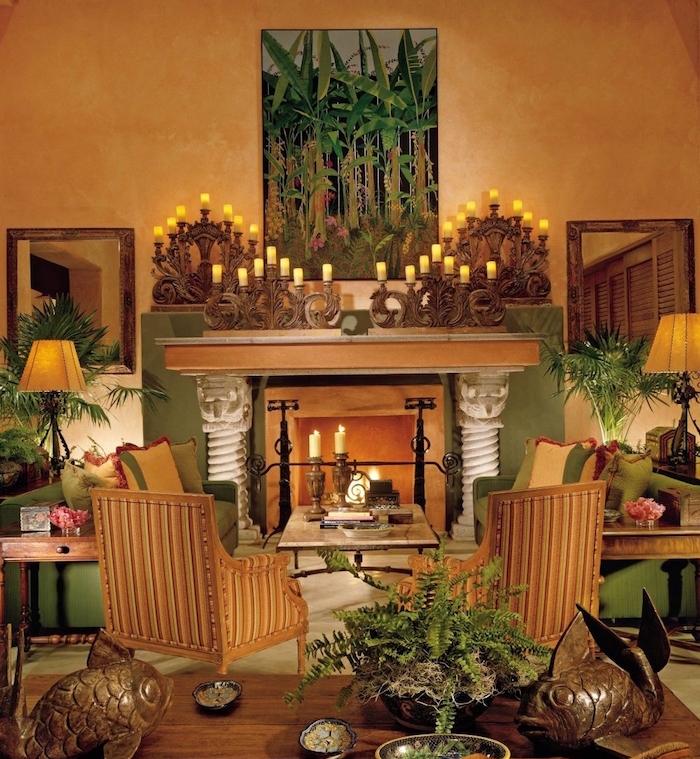 1001 id es d co ethnique inspiration et exotisme. Black Bedroom Furniture Sets. Home Design Ideas