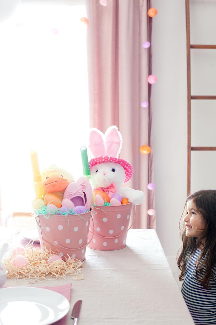 Bricolage paques facile decoration paques facile cool idée qui va rendre les enfants heureux