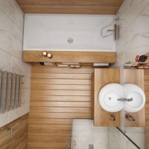 Aménagement petite salle de bain 2m2 - astuces gain de place et exemples déco