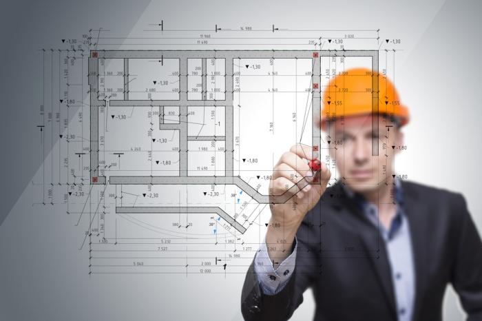 application mobile pour créer un compte-rendu de chantier en version digitale, ajouter des remarques et observations sur le rapport de chantier