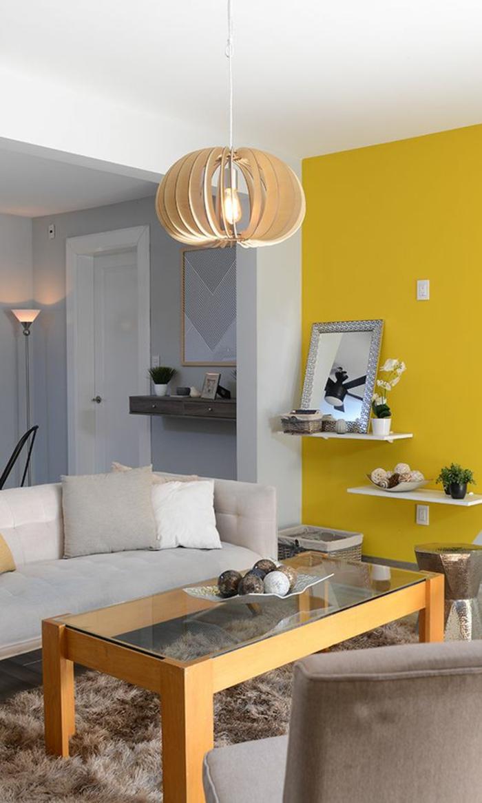 ▷ 18 + Idées pour une déco salon zen + les intérieurs types
