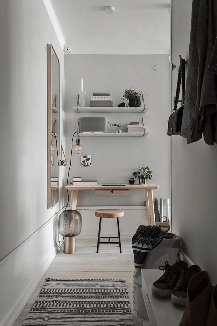 Noble deco interieur nordique meuble nordique hygge deco salle de sejour