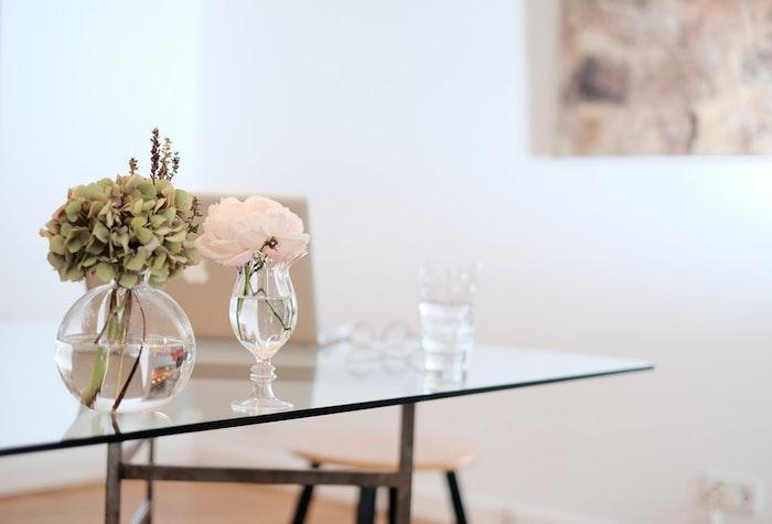 Ambiance scandinave deco scandinave interieur style en blanc
