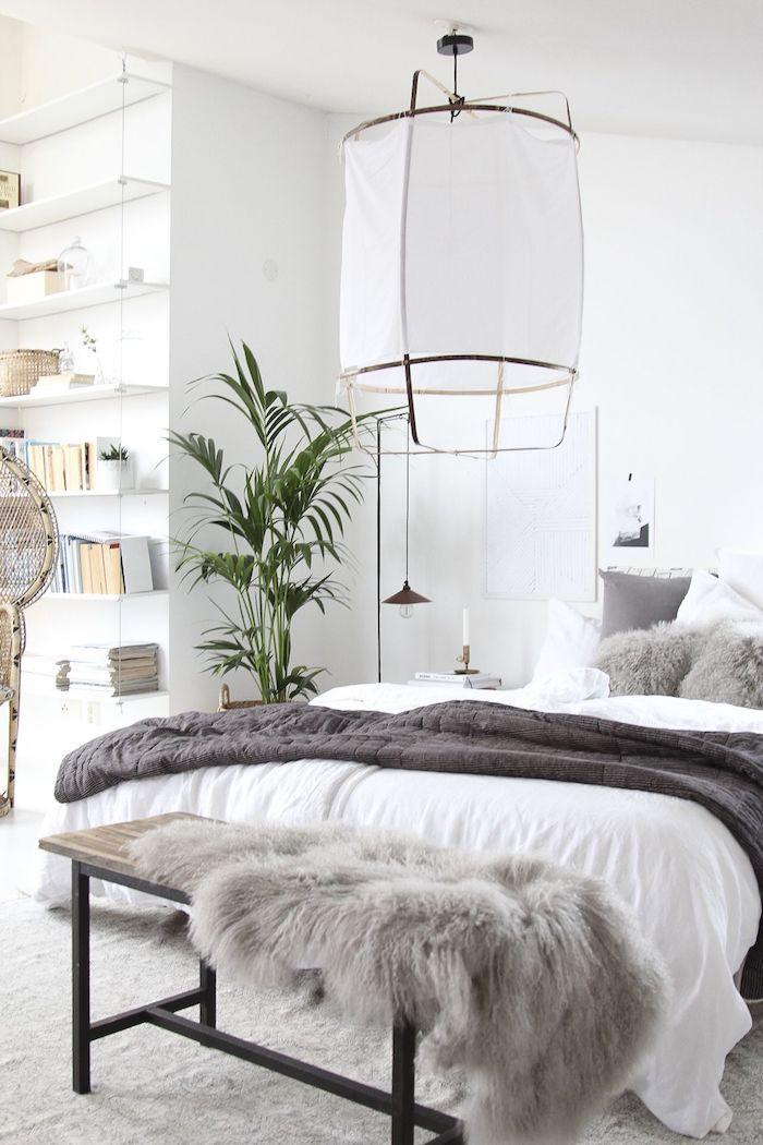 Belle deco nordique pas cher meuble nordique tableau scandinave déco stylée