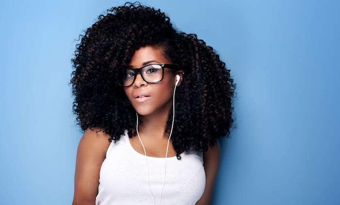 Modele de tresse coiffure afro femme coiffure afro fille