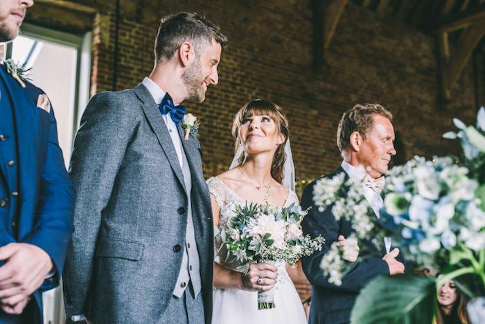 Chic robe de mariée bohème robe mariee boheme mariage 2018