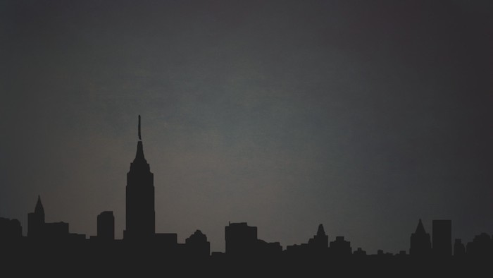 Fond d'écran iphone 6 fond ecran swag ou fond d'écran ordinateur new york silhouettes des batiments