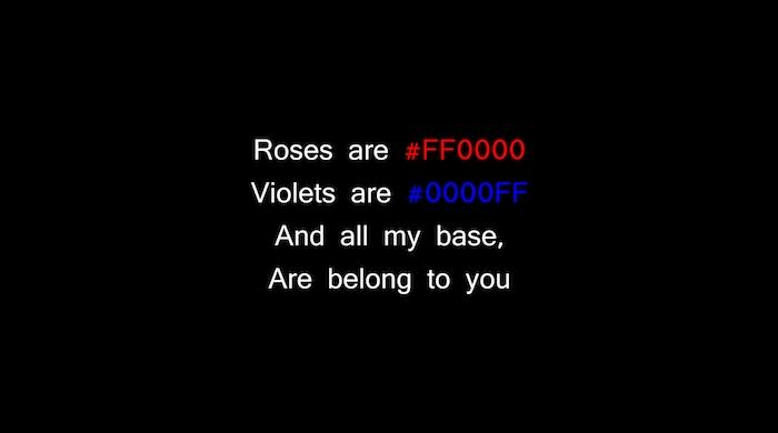 Image de fond ecran fond d'écran comique fond d'écran drôle poème les roses sont rouges