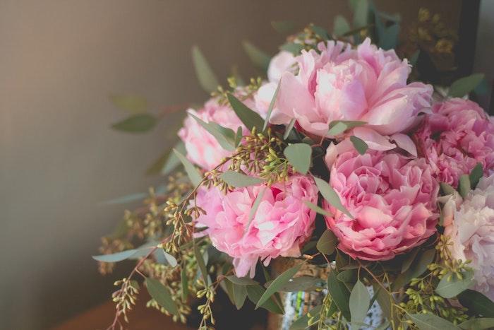 Images arrière plan bureau gratuit fond ecran fleurs d été pivoines bouquet
