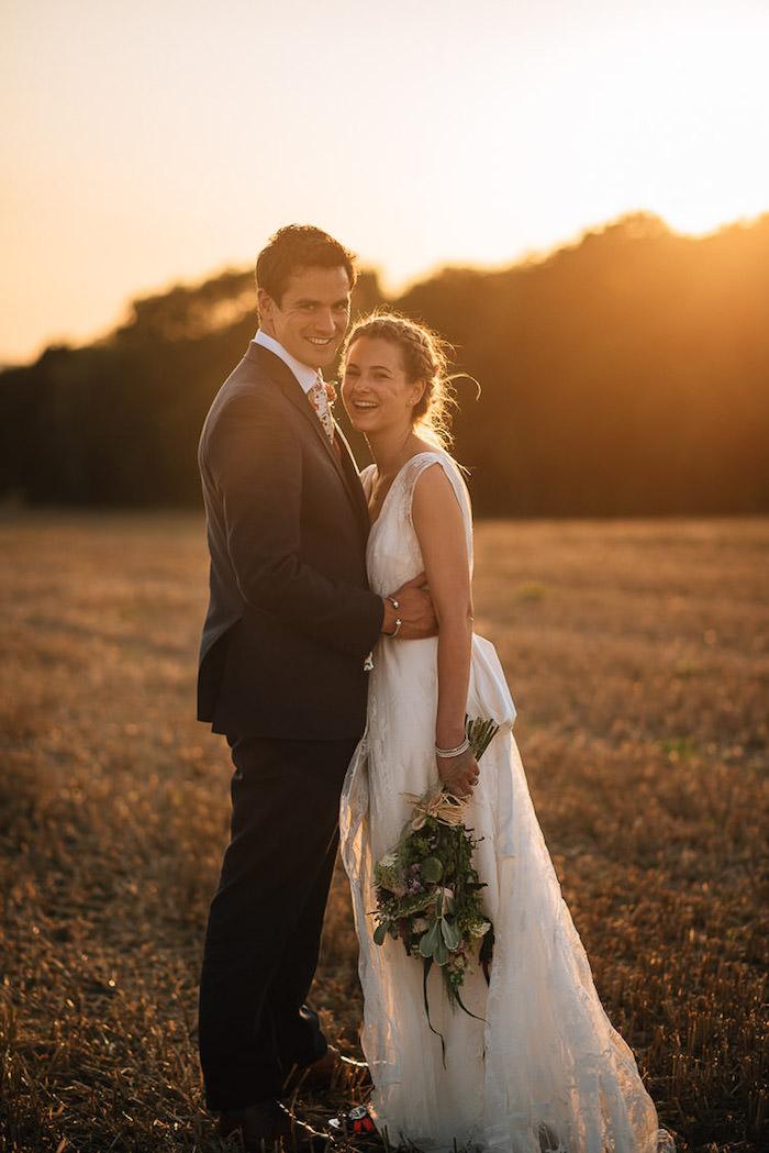 Une robe de merveille robe boheme mariage robe champetre chic