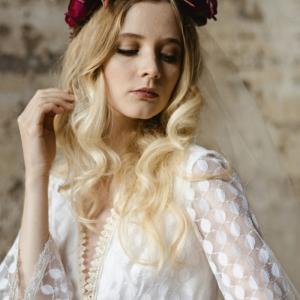 Découvrez la robe de mariée champêtre en plus de 90 modèles
