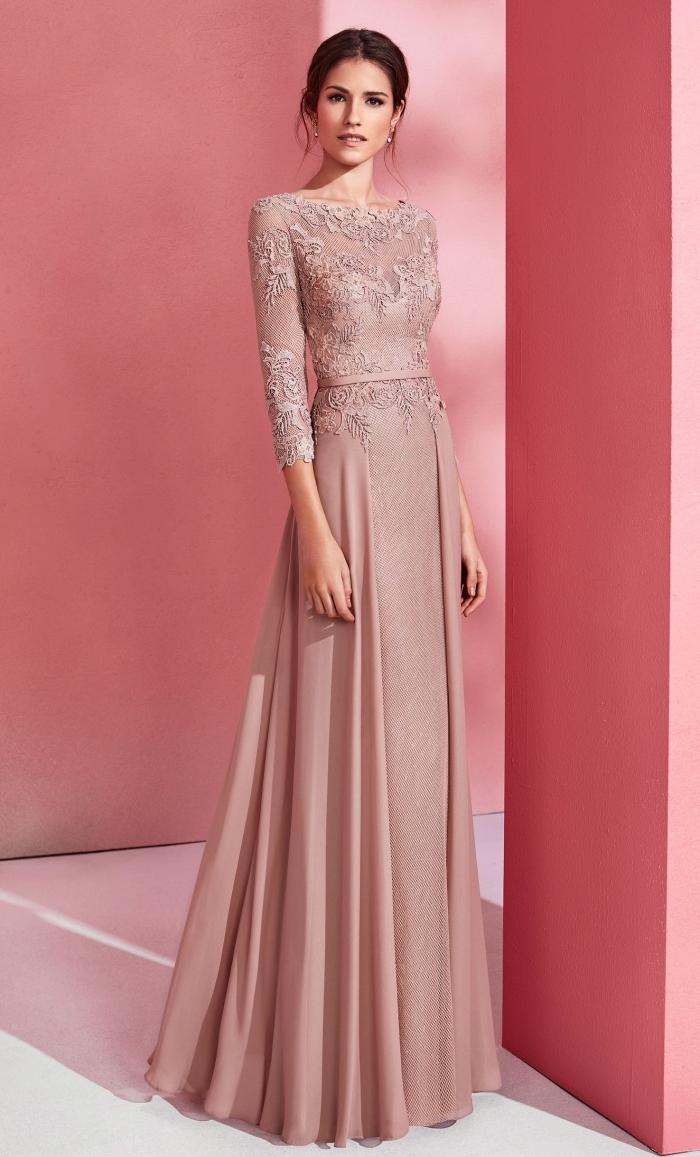 1001 Modeles De Robe De Soiree Chic Et Glamour
